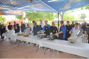 BBQ Picture 42 2015 BH