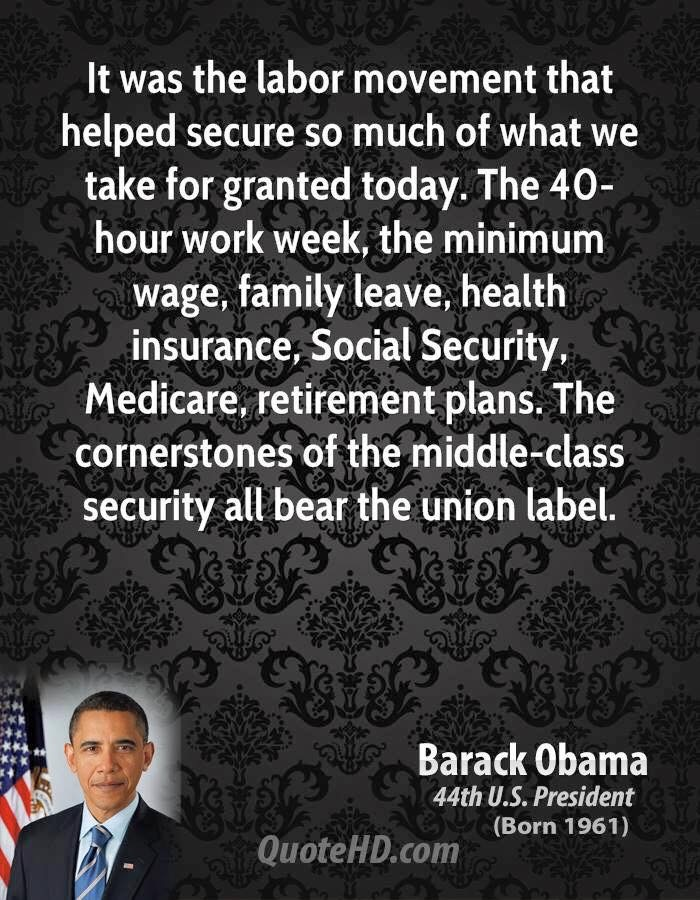 Labor Quote 9