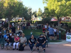 Our Union Park is a hit at The Big Fresno Fair ! Picture 10 10-12-16